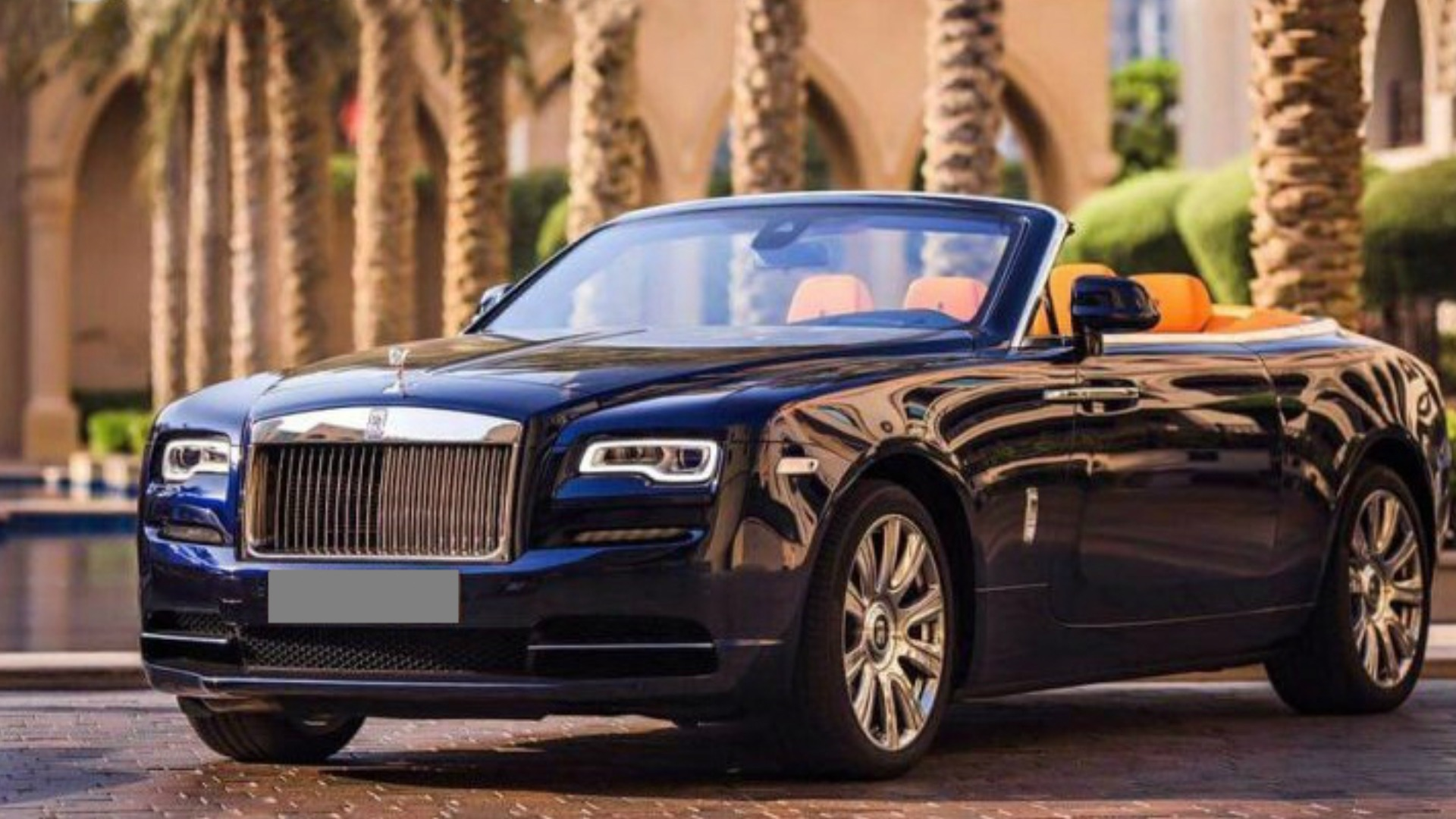 Sports Car Rental >> Lurento Expands Luxury And Sports Car Rental Business To Uae