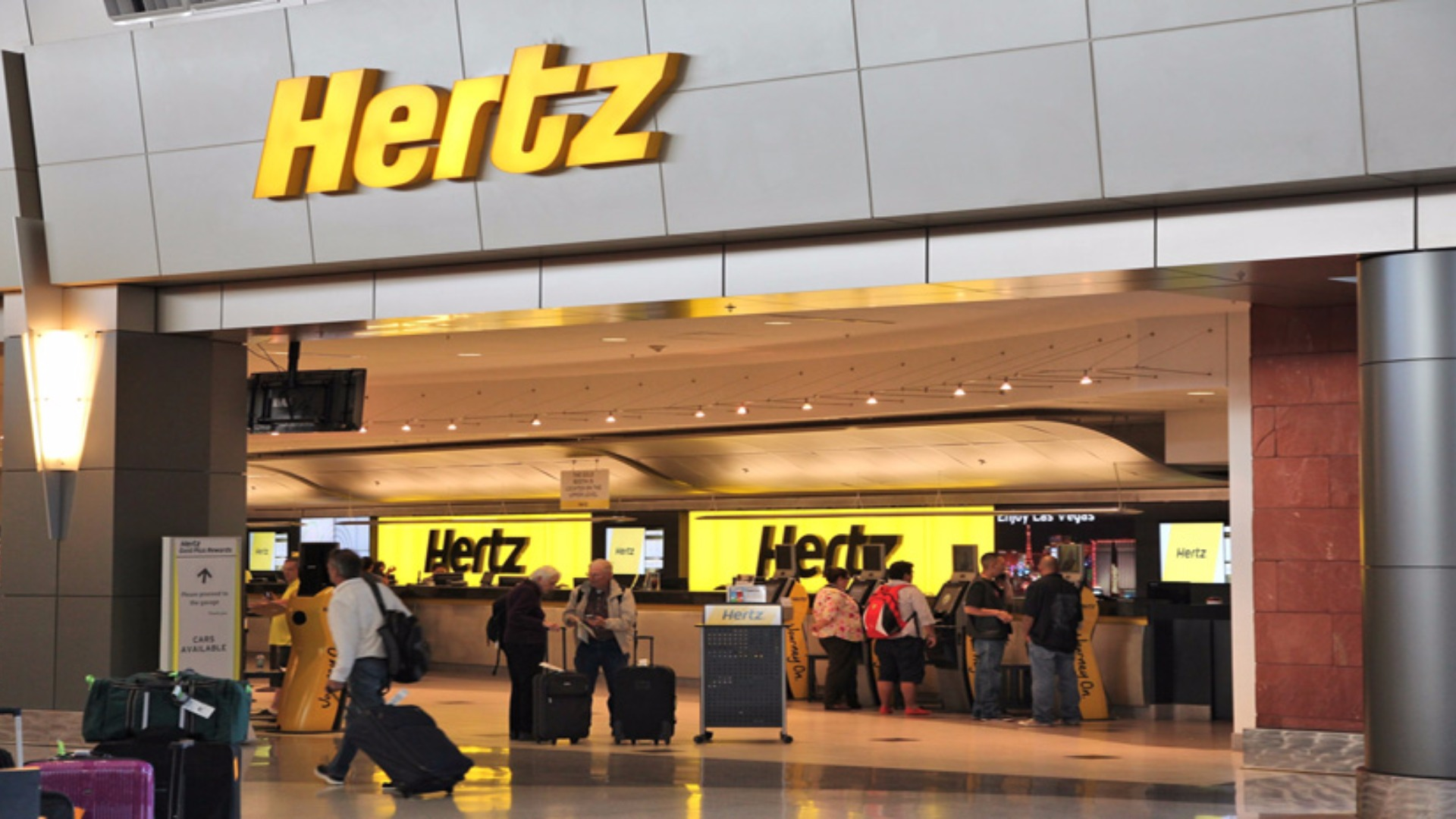 hertz global holdings expands car rental partnership. Black Bedroom Furniture Sets. Home Design Ideas