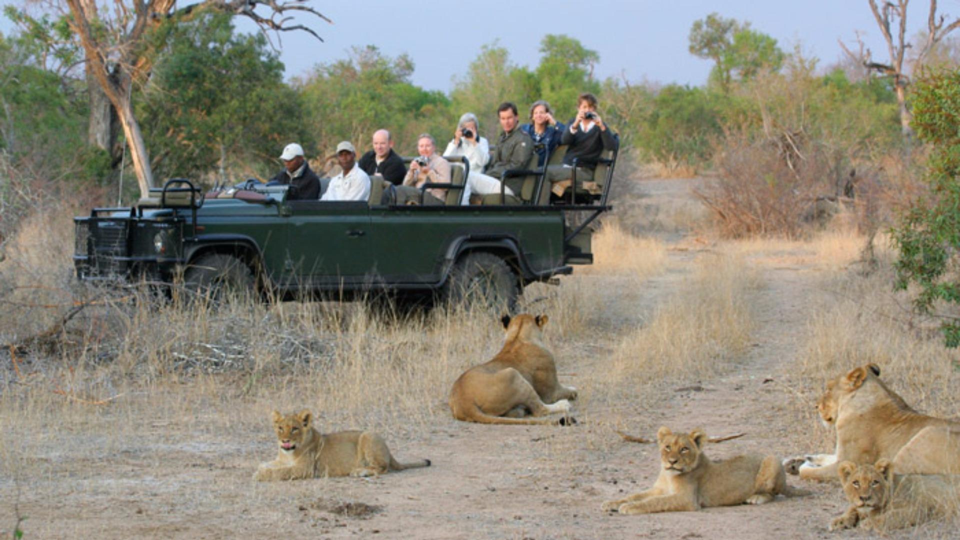 importance of wildlife conservation pdf