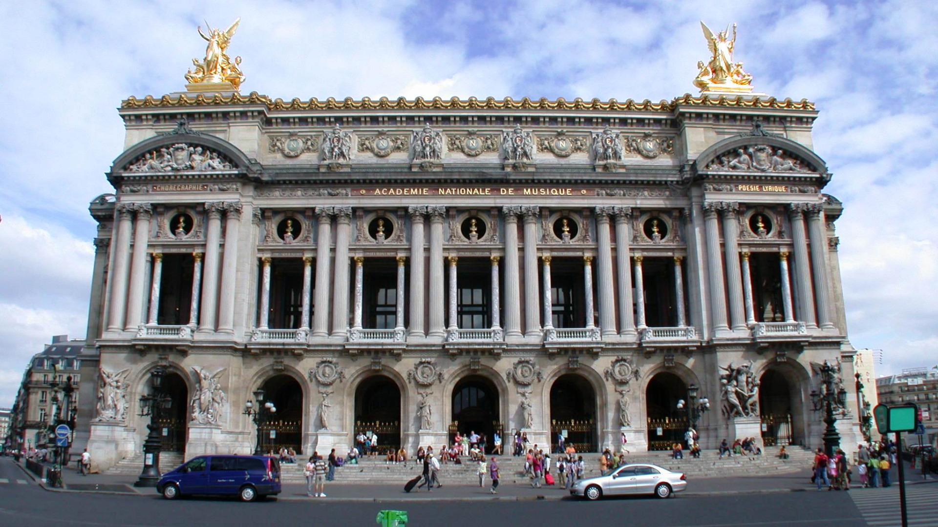 5 paris landmarks that will make you fall in love