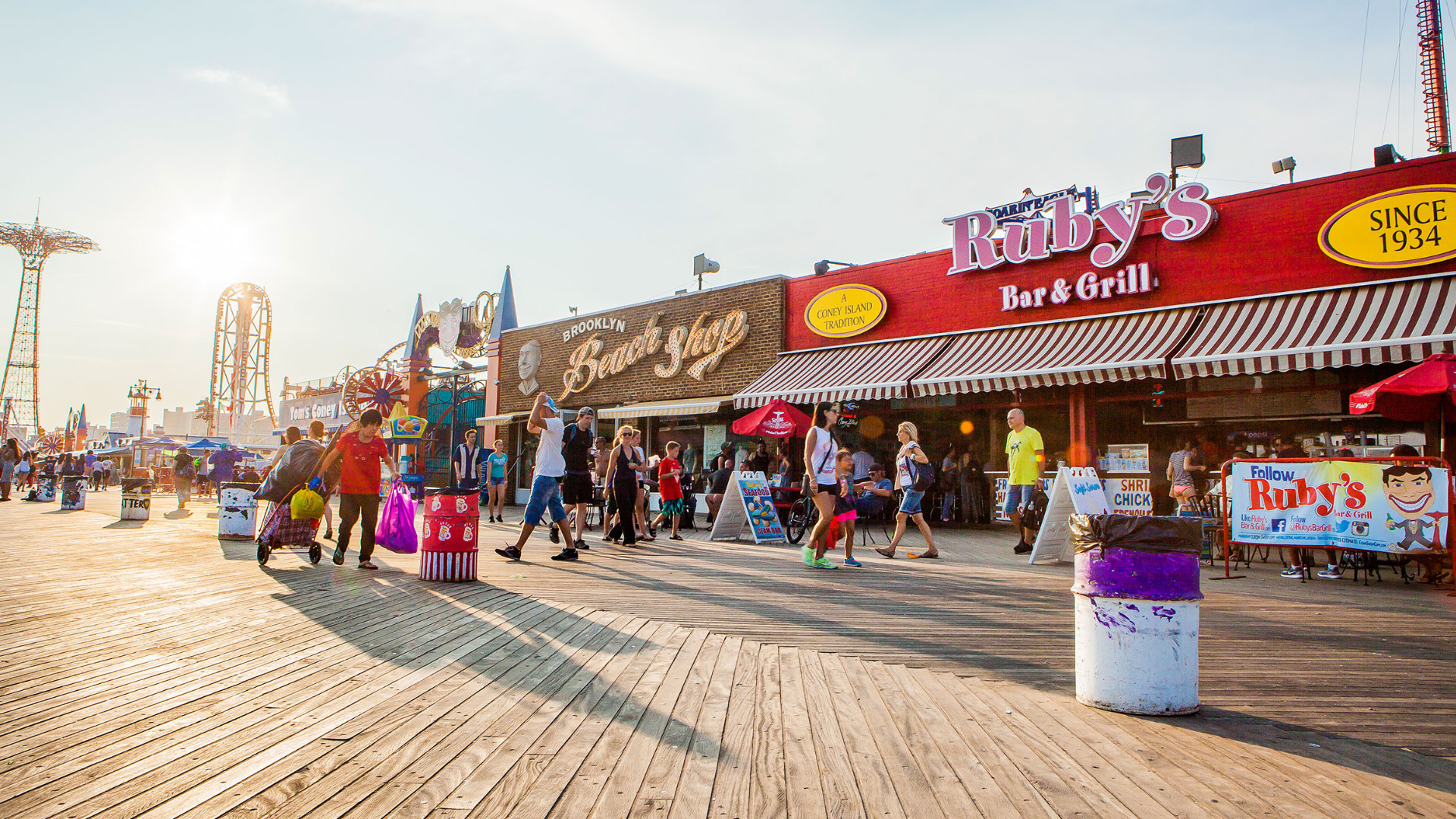Coney Island Remembered