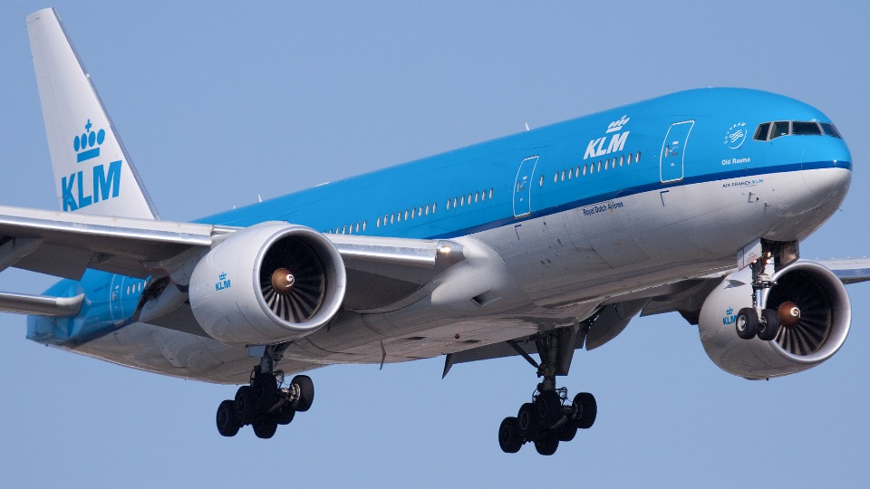 As of this autumn KLM will fly to Namibia and Angola