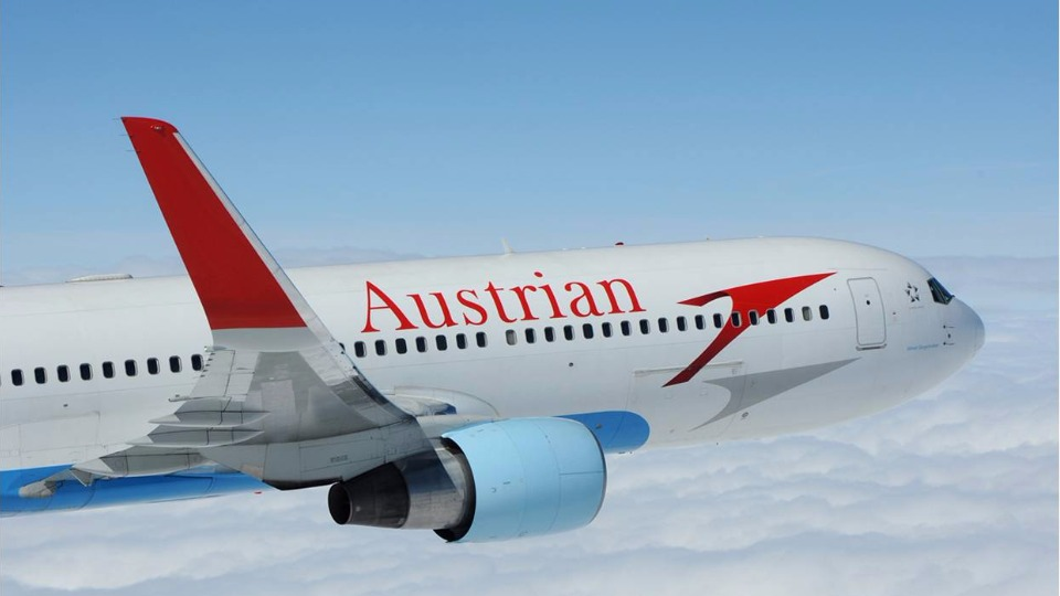 Austrian Airlines to launch new flights to Los Angeles