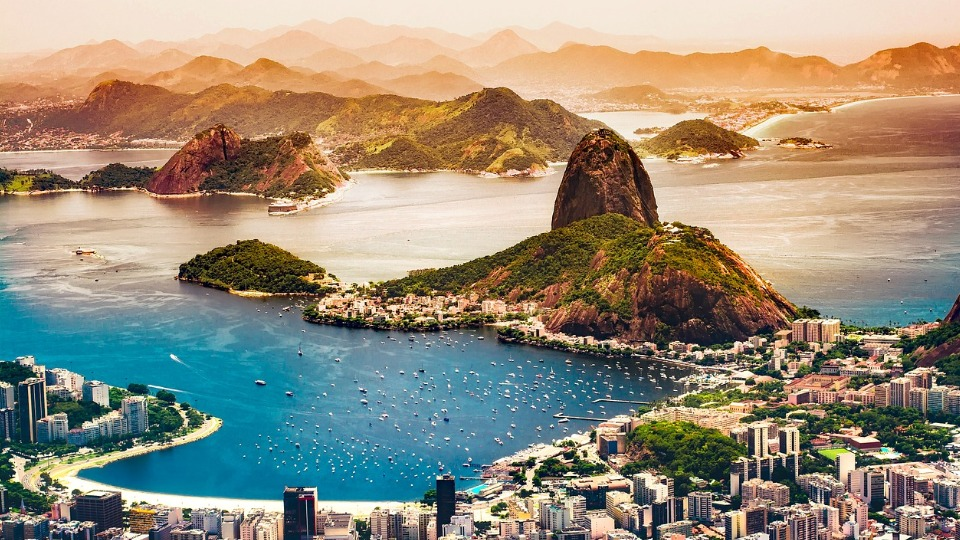 U.S., Canada, Australia and Japan Citizens Will Soon Be Able to Visit Brazil Without a Visa