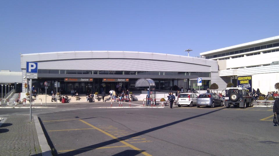 Ciampino Airport will be closed for two weeks in October