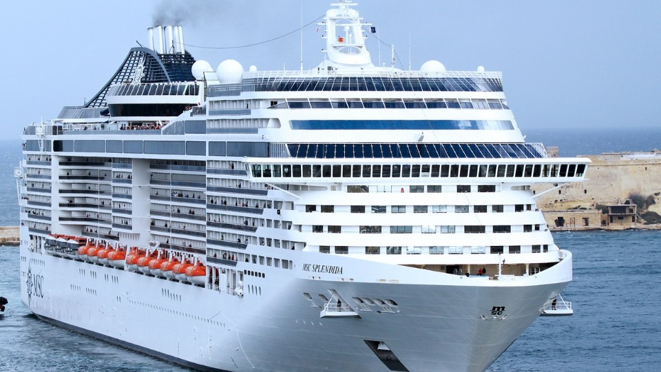 Cruise Lines Give Amsterdam Up After Passengers Get Targeted by New Taxes